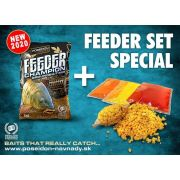 CHAMPION FEEDER SET