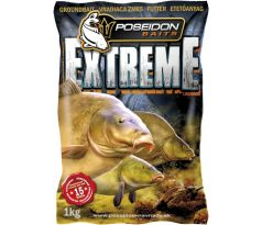 EXTREEM GROUNDBAIT MIX 1kg - Robin Red