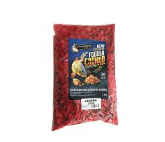 COOKED Particle MIX 1500g - Jahoda