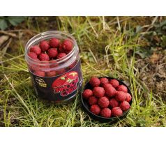 Wafters boilies 14mm 130g - Jahoda&Chilli