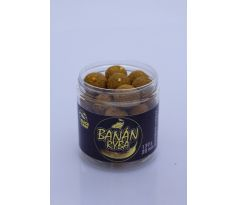 Wafters boilies 20mm 130g - Banán&Ryba